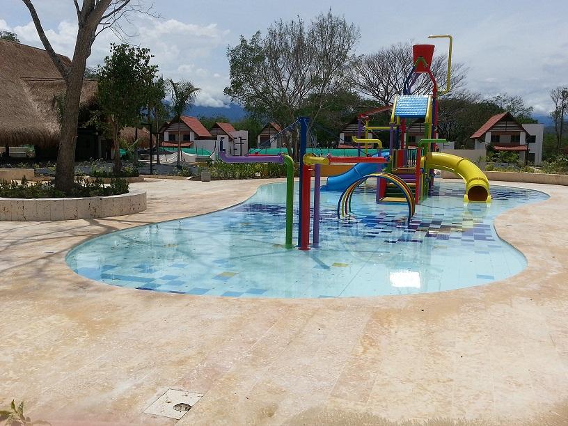 Parques Acuaticos Caputi Vieira